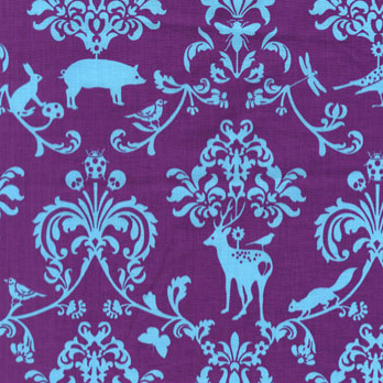 Damask Brites Patterns by kittenbella on deviantART
