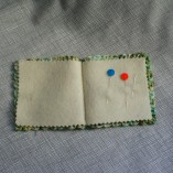 open needlebook
