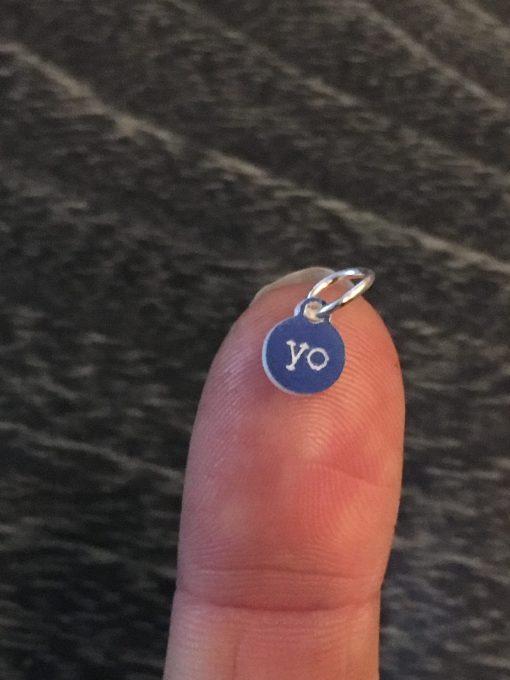 Tiny yo