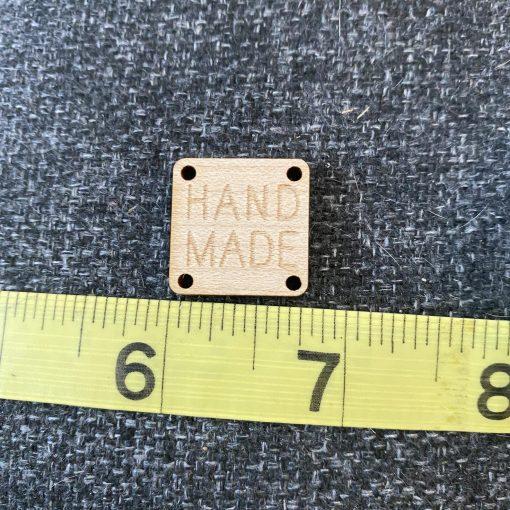 tag measured