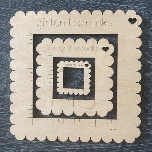stitch gauge